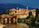Excursão particular a Palladio e Bassano del Grappa. Verona, Itália