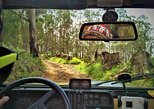 Private Off Road Driving Experience - Cabo Girão & Vineyards - Half-Day, Funchal, PORTUGAL