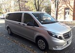 Private Airport Transfer Poznań - Warszawa MINIVAN Vito or Similar, Poznan, Poland