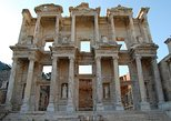 Private Guided Tour from Bodrum: Ephesus House of the Virgin Mary and Temple of Artemis. Bodrum, Turkey