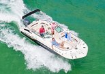 Private Boat Tours on Hurricane Deck Boat (Max 6 passengers) - Clearwater Beach. Clearwater, FL, UNITED STATES