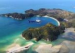 Abel Tasman Experience, Nelson, New Zealand