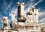 Kusadasi Shore Excursion: Ephesus Sightseeing Tour. Selcuk , Turkey