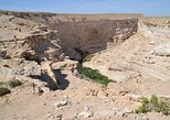 The Heart of the Negev One day tour. Sde Boker, Israel
