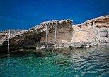 Cala Xarraca Catamaran Exploration, Ibiza, Espanha