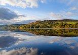 Scottish Highlands, Glencoe, and Loch Ness Tour from Glasgow. Glasgow, Scotland