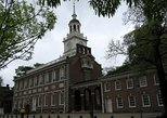 Discovering Colonial Philadelphia to now Walking Tour. Filadelfia, PA, UNITED STATES