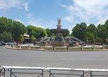 Marseille Shore Excursion: Private Half-Day Tour of Aix-en-Provence, Marsella, FRANCIA