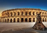 Private small group tour of Nimes and Pont du gard, Arles, FRANCIA