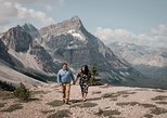 90 Minute Private Vacation Photography Session with Photographer in Banff, Banff, CANADA