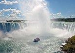 Private Niagara Falls Full-Day Tour from Toronto, Toronto, CANADA