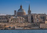 Private Highlights of Malta Full-Day Tour from Valletta. La Valeta, Malta
