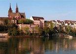 Basel Selfie Tour 7 Attractions in 90min. Basilea, Switzerland