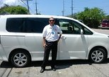 Serviço de shuttle de hotéis de Runaway Bay para atrações de Ocho Rios. Runaway Bay, JAMAICA