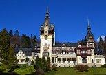 Excursión privada de los castillos de Transilvania y el casco antiguo medieval de Brasov. Bucarest, RUMANIA