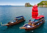 Angthong Marine Park semi-private sunset tour. Koh Samui, Thailand