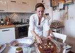 Private cooking class at a Cesarina's home with tasting in Chianti, Chianti, ITALIA