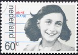 Excursão a pé pelo Bairro Judeu em Amsterdã de Anne Frank. Amsterdam, HOLANDA