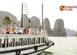 Excursão de dia inteiro nas Ilhas e Caverna da Baía de Halong, saindo de Hanói. Halong Bay, VIETNAME