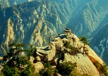 Xi'an Huashan Mountain Adventure Day Tour, Sian, CHINA