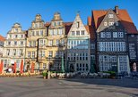 Bremen Like a Local: Customized Private Tour, Bremen, Alemanha