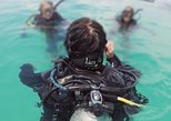 PADI Open Water Diver Course. Ko Lipe, Thailand