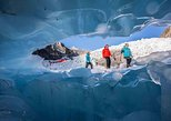 Franz Josef 3-Hour Helicopter and Hiking Tour. Glaciares Franz Josef y Fox, New Zealand
