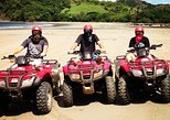 ATV Tour Mountain & Beach From Tamarindo -Flamingo Beach, ,
