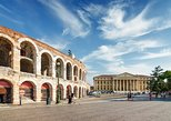 Verona Full-Day Tour from Lake Garda. Brescia, ITALY