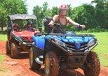 Negril ATV and Zipline Combo. Negril, JAMAICA