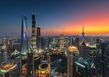 Shanghai Private Tour with River Cruise, Shanghai Tower, and Lunch or Dinner, Shanghai, CHINA