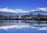 Full Day Pokhara City Sightseeing Tour. Pokhara, Nepal