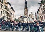 Antwerp Bike Tours. Amberes, BELGIUM