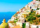 Excursão independente por Sorrento e Costa Amalfitana saindo de Nápoles. Napoles, Itália