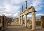 Naples to Pompeii Half-Day Trip with Priority Admission Ticket. Napoles, ITALY