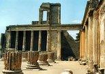 Viagem turística de meio dia até Pompeia, partindo de Sorrento. Positano, Itália