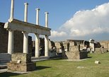 Amalfi Coast to Pompeii and Mt Vesuvius Full-Day Tour. Amalfi, ITALY