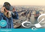 Entdecke Hamburg aus der Luft: 360 Grad Sightseeing Flug, Hamburgo, Alemanha