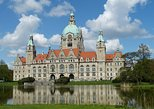 Hanover Private Walking Tour, Hannover, Alemanha