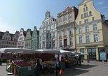 Rostock Private Walking Tour, Rostock, Alemanha