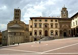 Arezzo Walking Tour - Private 2 hours Guided Tour. Arezzo, ITALY