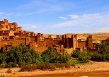 Ouarzazate 'Hollywood of Morocco' Private Full-Day Tour. Uarzazat, Morocco