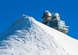 Jungfraujoch Top of Europe Private Photo Tour from Grindelwald. Grindelwald, Switzerland