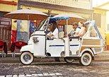 Recorrido por la ciudad. Funchal, PORTUGAL