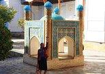 City Tour in Bukhara, Tashkent, UZBEKISTAN