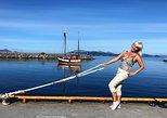 Alesund Private Excursion Viking`s islands. Alesund, NORWAY