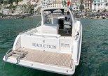 Boat Tour Capri, Capri, ITALY