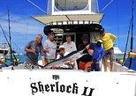 Carta de pesca de medio día en Punta Cana con almuerzo incluido. Punta de Cana, REPUBLICA DOMINICANA