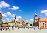 Essentials of Warsaw - Private Tour. Warsaw, Poland