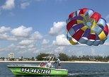 Parasailing, Fort Lauderdale, FL, ESTADOS UNIDOS